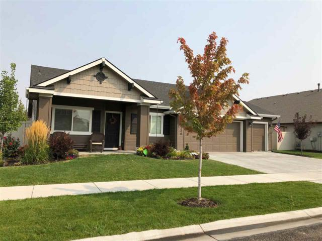 5776 W Durning, Eagle, ID 83616 (MLS #98705102) :: Zuber Group