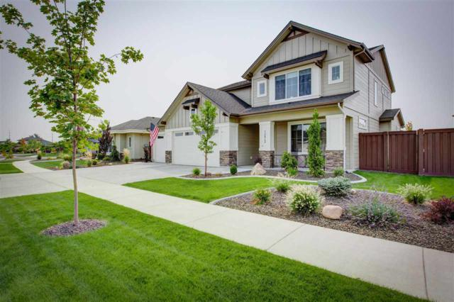 1273 W Legarreta Dr., Meridian, ID 83646 (MLS #98705112) :: Boise River Realty