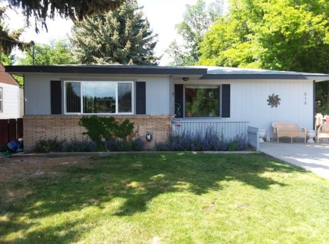 616 E Avenue H, Jerome, ID 83338 (MLS #98705136) :: JP Realty Group at Keller Williams Realty Boise