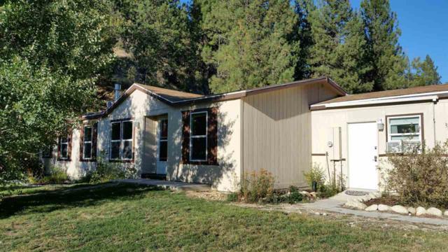 122 Bear Run Road, Idaho City, ID 83631 (MLS #98705142) :: Build Idaho