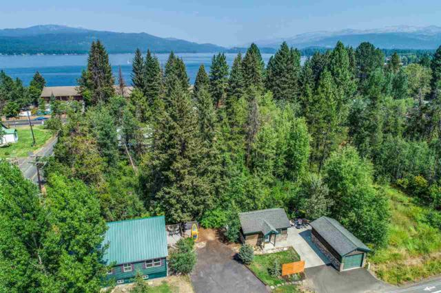 1001 N Mission St, Mccall, ID 83638 (MLS #98705150) :: Juniper Realty Group