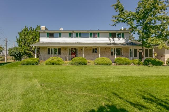 12170 W Chinden Ridge Dr., Boise, ID 83714 (MLS #98705153) :: Boise River Realty