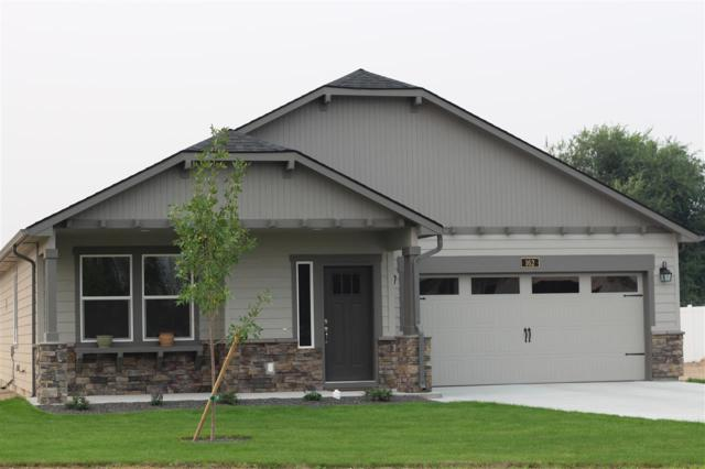 3851 N Jackie Ln., Boise, ID 83704 (MLS #98705160) :: Adam Alexander