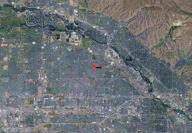 3863 N Jackie Ln, Boise, ID 83704 (MLS #98705168) :: Adam Alexander