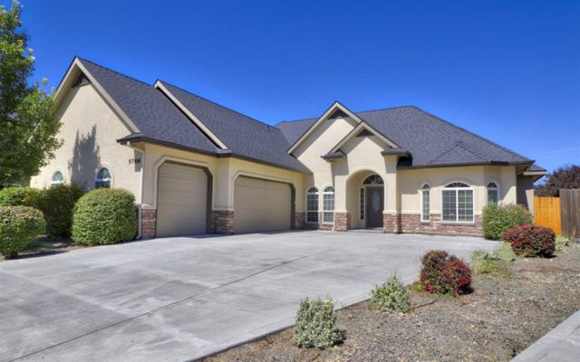 9746 W Blue Meadows St, Boise, ID 83709 (MLS #98705173) :: Juniper Realty Group