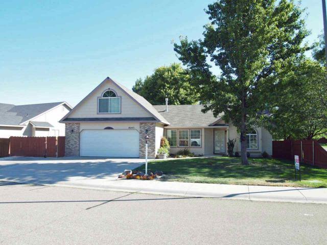 8093 W Galileo Street, Boise, ID 83709 (MLS #98705199) :: Boise River Realty