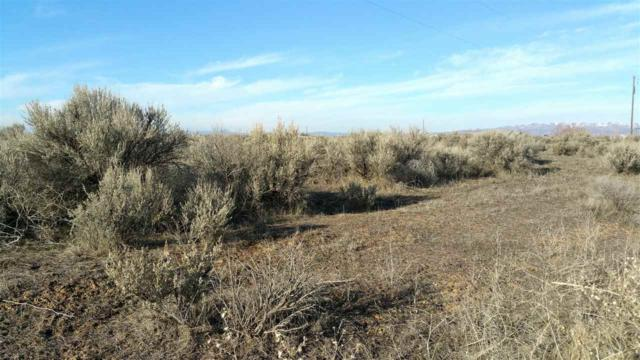 TBD Soles Rest Creek Rd, Mountain Home, ID 83647 (MLS #98705223) :: Juniper Realty Group