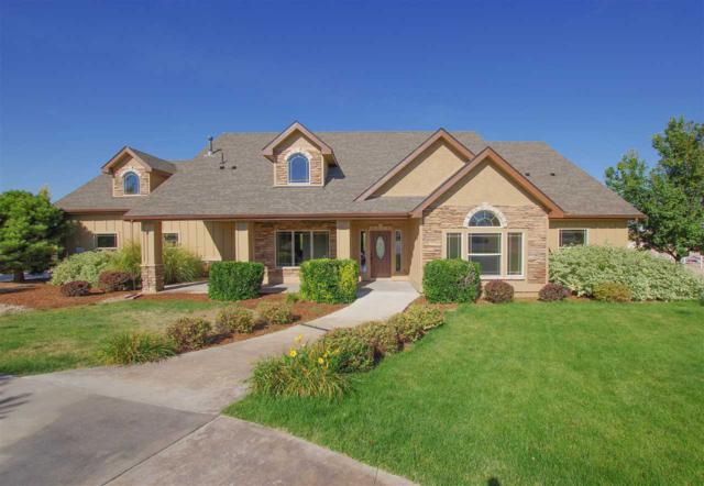 25385 Shadow Circle, Star, ID 83669 (MLS #98705237) :: Juniper Realty Group
