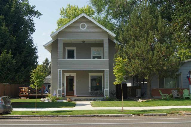 2111 N 15Th. St., Boise, ID 83702 (MLS #98705252) :: Zuber Group