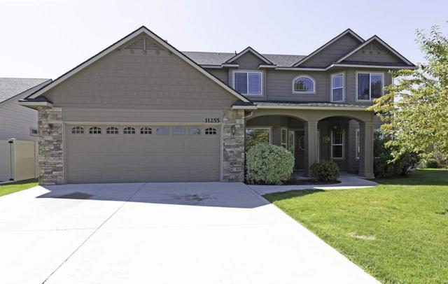 11255 W Rose Lake St, Star, ID 83669 (MLS #98705257) :: Juniper Realty Group