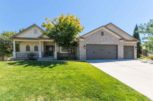 5174 S Hayseed Way, Boise, ID 83716 (MLS #98705264) :: Team One Group Real Estate