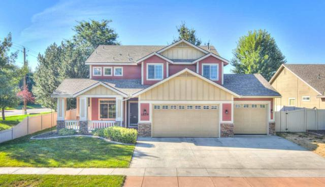 1579 E Ionia, Meridian, ID 83642 (MLS #98705278) :: Jon Gosche Real Estate, LLC