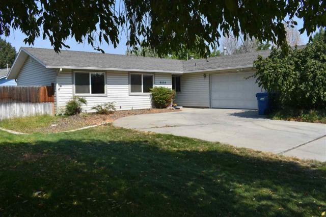 9554 W Hoff Drive, Garden City, ID 83714 (MLS #98705323) :: Broker Ben & Co.