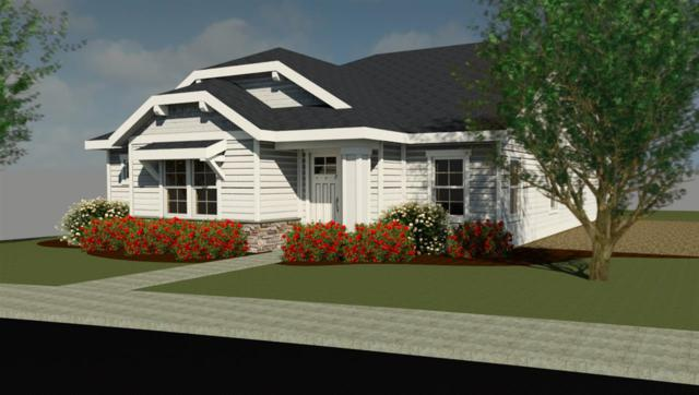 3724 S Greenbriar Drive, Nampa, ID 83686 (MLS #98705325) :: Juniper Realty Group