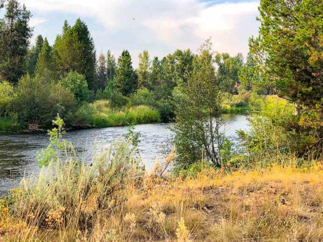 TBD Kiki Court, Mccall, ID 83638 (MLS #98705346) :: Juniper Realty Group