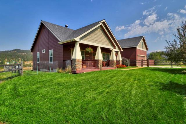 26 Hawthorne Lane, Garden Valley, ID 83622 (MLS #98705350) :: Boise River Realty