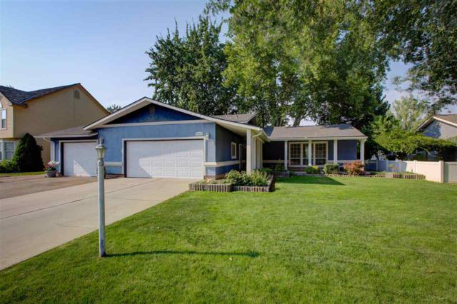 3440 W Sugar Creek, Meridian, ID 83646 (MLS #98705373) :: Juniper Realty Group
