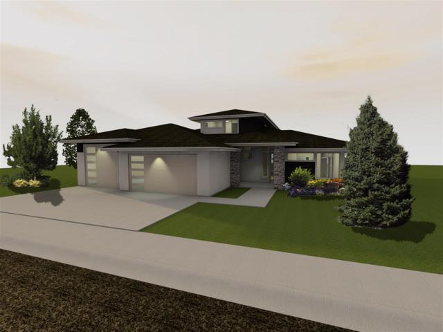 380 E Palermo Dr, Meridian, ID 83642 (MLS #98705379) :: Juniper Realty Group