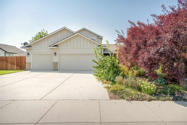 5343 S Staaten Ave, Boise, ID 83709 (MLS #98705402) :: Team One Group Real Estate