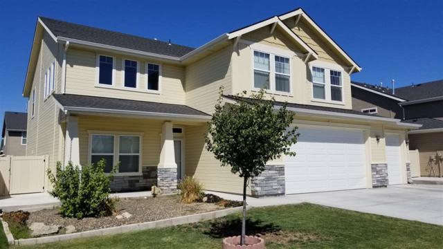 356 E Copper Ridge, Meridian, ID 83646 (MLS #98705414) :: Juniper Realty Group