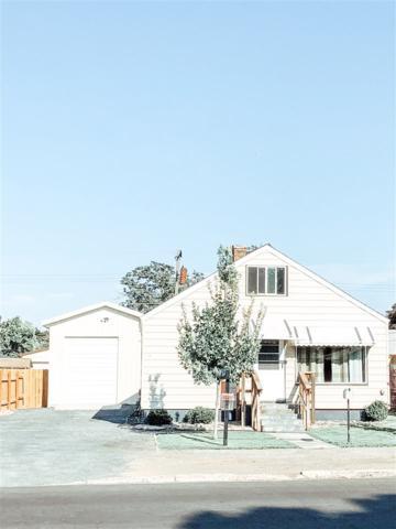 212 Tyler Street, Twin Falls, ID 83301 (MLS #98705422) :: Jackie Rudolph Real Estate