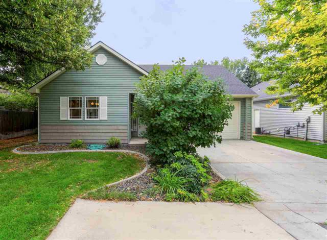 118 SW 8th Street, Meridian, ID 83642 (MLS #98705447) :: Jon Gosche Real Estate, LLC