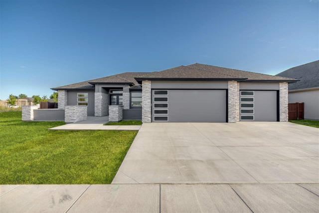 3508 W Barefoot St., Eagle, ID 83616 (MLS #98705464) :: Juniper Realty Group