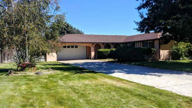 5704 S Round Up, Boise, ID 83709 (MLS #98705486) :: Juniper Realty Group