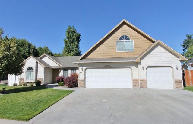 5911 S Cello Lane, Boise, ID 83709 (MLS #98705491) :: Juniper Realty Group