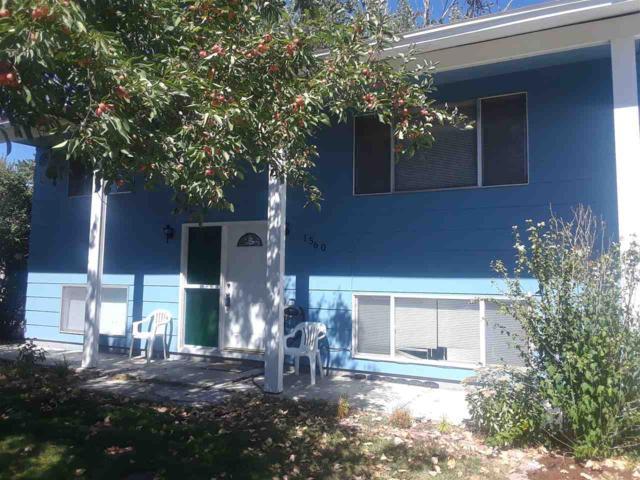 1560 W Hisel, Boise, ID 83705 (MLS #98705494) :: Juniper Realty Group