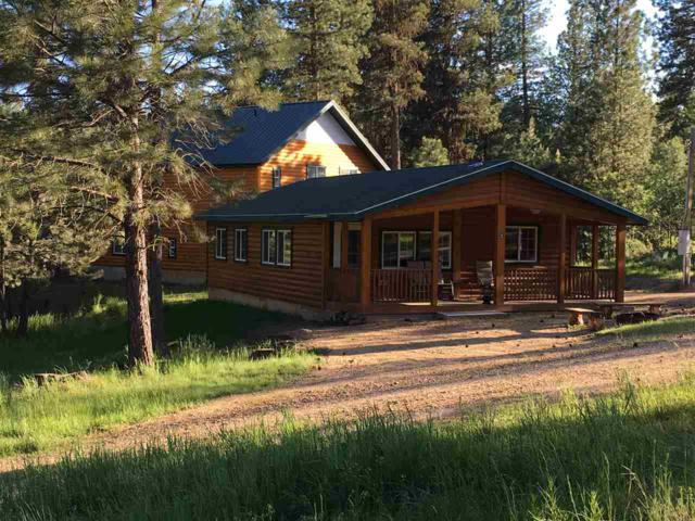 5 Nelsen Ave, Idaho City, ID 83631 (MLS #98705496) :: Juniper Realty Group