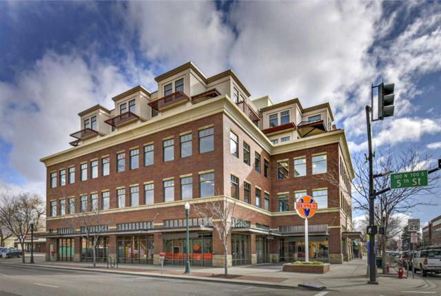420 W Main St #403, Boise, ID 83702 (MLS #98705528) :: Givens Group Real Estate