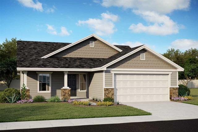 1045 E Jack Creek St., Kuna, ID 83634 (MLS #98705539) :: Juniper Realty Group