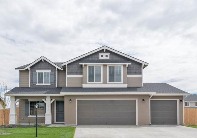 6634 E Fielding Ct., Nampa, ID 83687 (MLS #98705545) :: Zuber Group