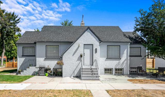 2323 W Idaho Street, Boise, ID 83702 (MLS #98705552) :: Full Sail Real Estate