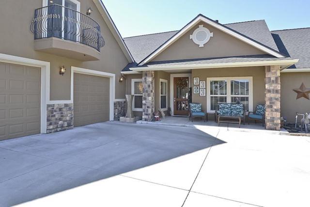 3383 N Boulder Creek, Meridian, ID 83646 (MLS #98705623) :: Juniper Realty Group