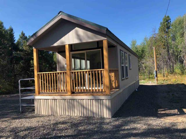 190 Singletree Lane, Donnelly, ID 83615 (MLS #98705631) :: Team One Group Real Estate