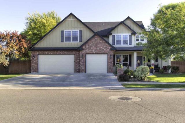 1939 W Aspen Creek Dr, Nampa, ID 83686 (MLS #98705638) :: Jon Gosche Real Estate, LLC