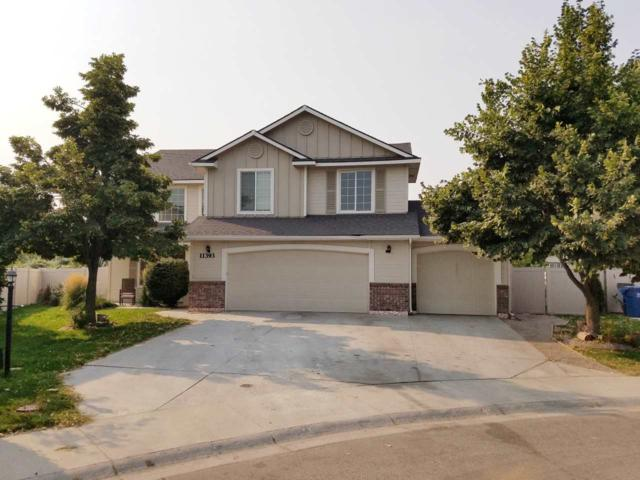 11393 W Concord River Way, Nampa, ID 83686 (MLS #98705656) :: Zuber Group