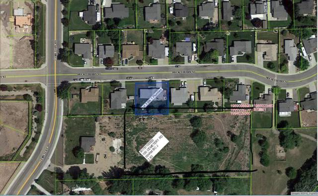 TBD Cemetery Rd., Middleton, ID 83644 (MLS #98705659) :: Team One Group Real Estate