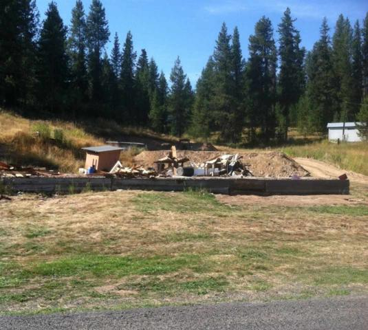 50 Bullock Lane, Elk City, ID 83525 (MLS #98705688) :: Zuber Group