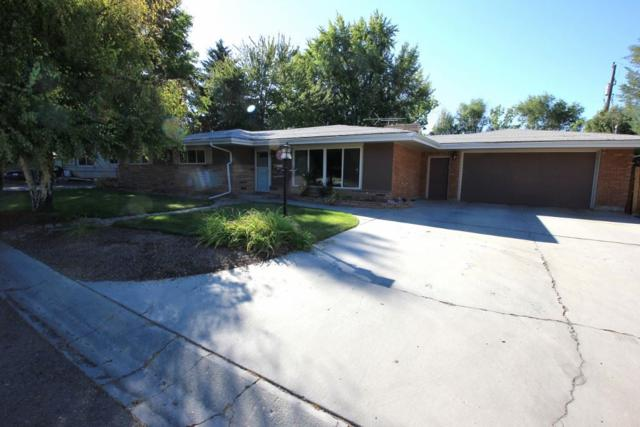 419 W Carlton Ave, Meridian, ID 83642 (MLS #98705695) :: Team One Group Real Estate