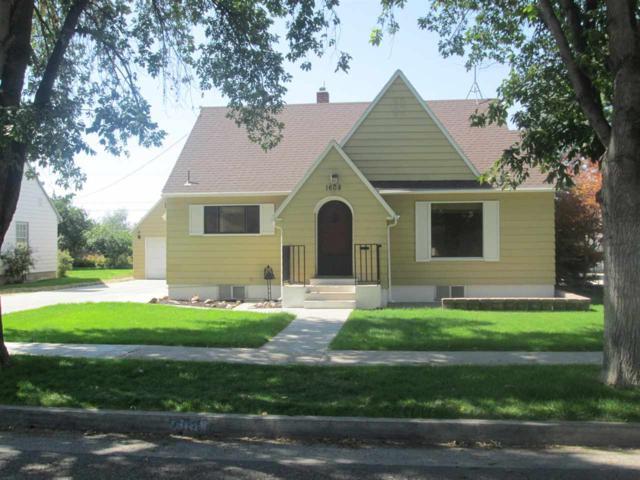 1608 Idaho Ave., Caldwell, ID 83605 (MLS #98705721) :: Juniper Realty Group