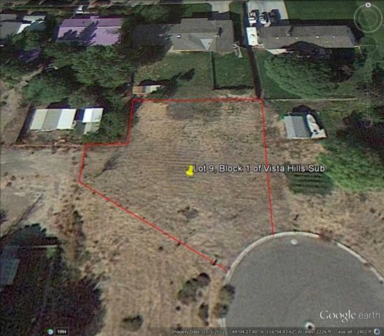 50 Helen Circle, Payette, ID 83651 (MLS #98705727) :: Full Sail Real Estate