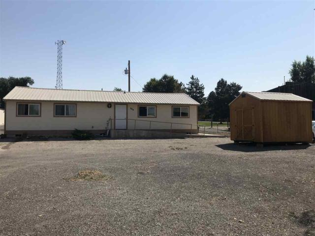269 State Street South, Hagerman, ID 83332 (MLS #98705736) :: Jon Gosche Real Estate, LLC