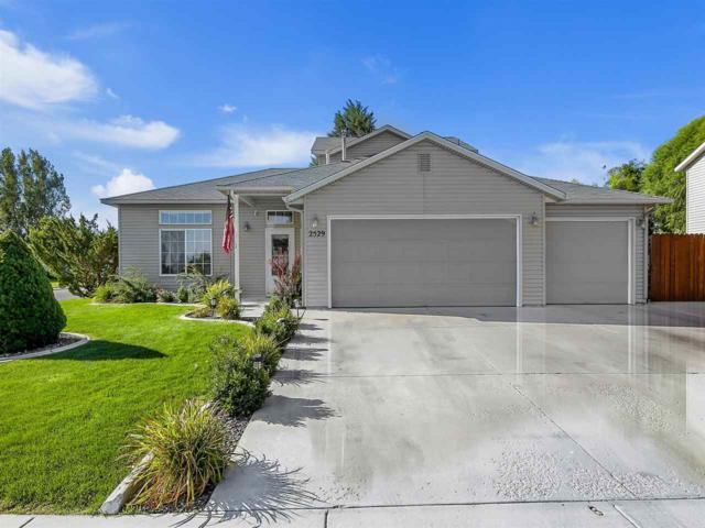 2529 E Maryland Ave, Nampa, ID 83686 (MLS #98705763) :: Juniper Realty Group