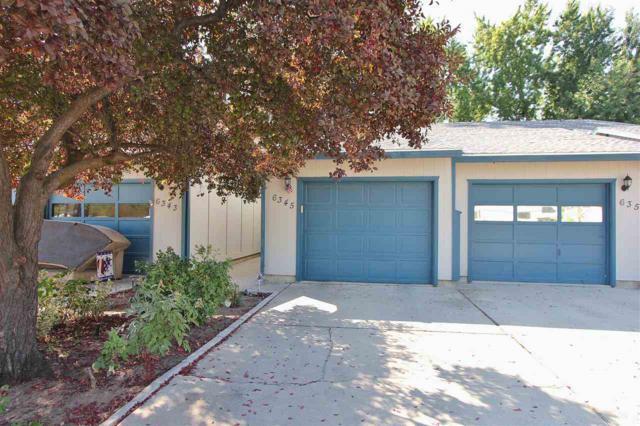 6345 W Morris Hill Rd, Boise, ID 83704 (MLS #98705772) :: Juniper Realty Group