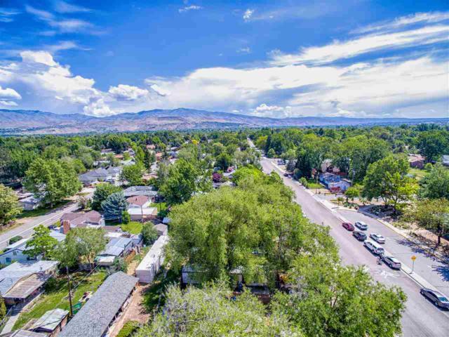 2318 W Targee Street, Boise, ID 83705 (MLS #98705798) :: Jon Gosche Real Estate, LLC