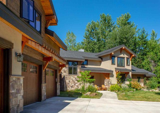 1511 W Dundee Street, Boise, ID 83706 (MLS #98705802) :: Zuber Group