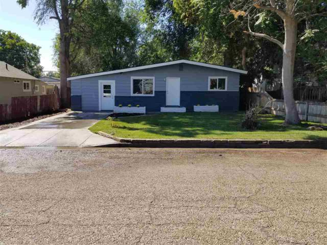 219 S Diamond St, Nampa, ID 83686 (MLS #98705811) :: Full Sail Real Estate